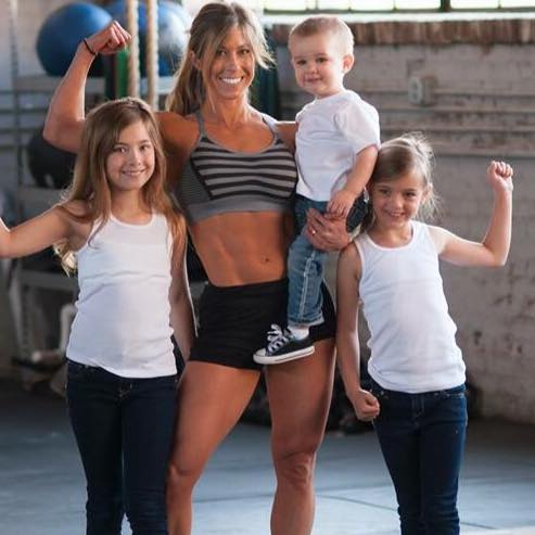 3 Tips: Can A Busy Mom Be Next Level Fit? — Busy Mom Gets Fit